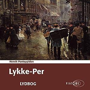 Lykke-Per Audiobook