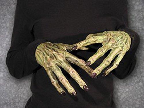 WMU Hands