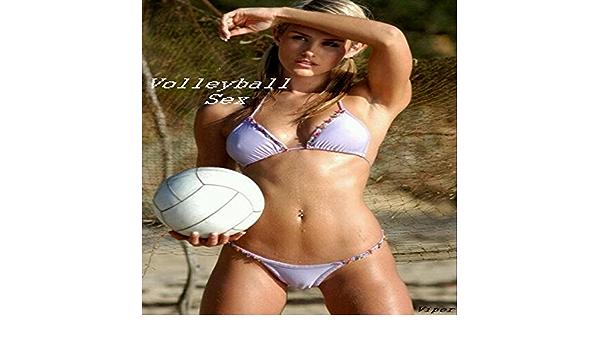Seks en volley
