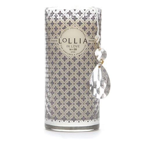 Lollia In Love Petite Candle-10.25 ()