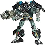 Sterling Robot Iron Head Robot to Jeep Converting Transformer Toy For Kids