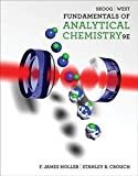 img - for Fundamentals of Analytical Chemistry book / textbook / text book