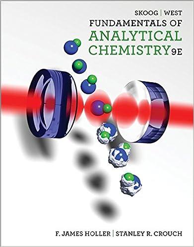 Amazon fundamentals of analytical chemistry 9780495558286 fundamentals of analytical chemistry 9th edition fandeluxe Choice Image