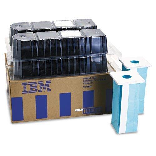 Infoprint 57P1887 IBM INFOPRINT 4100 SUPPLY - ENHANCED PRINTING TONER VERSION III - BLACK - 100000