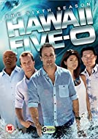 Hawaii Five-0 - Series 6