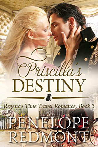 Time travel romances