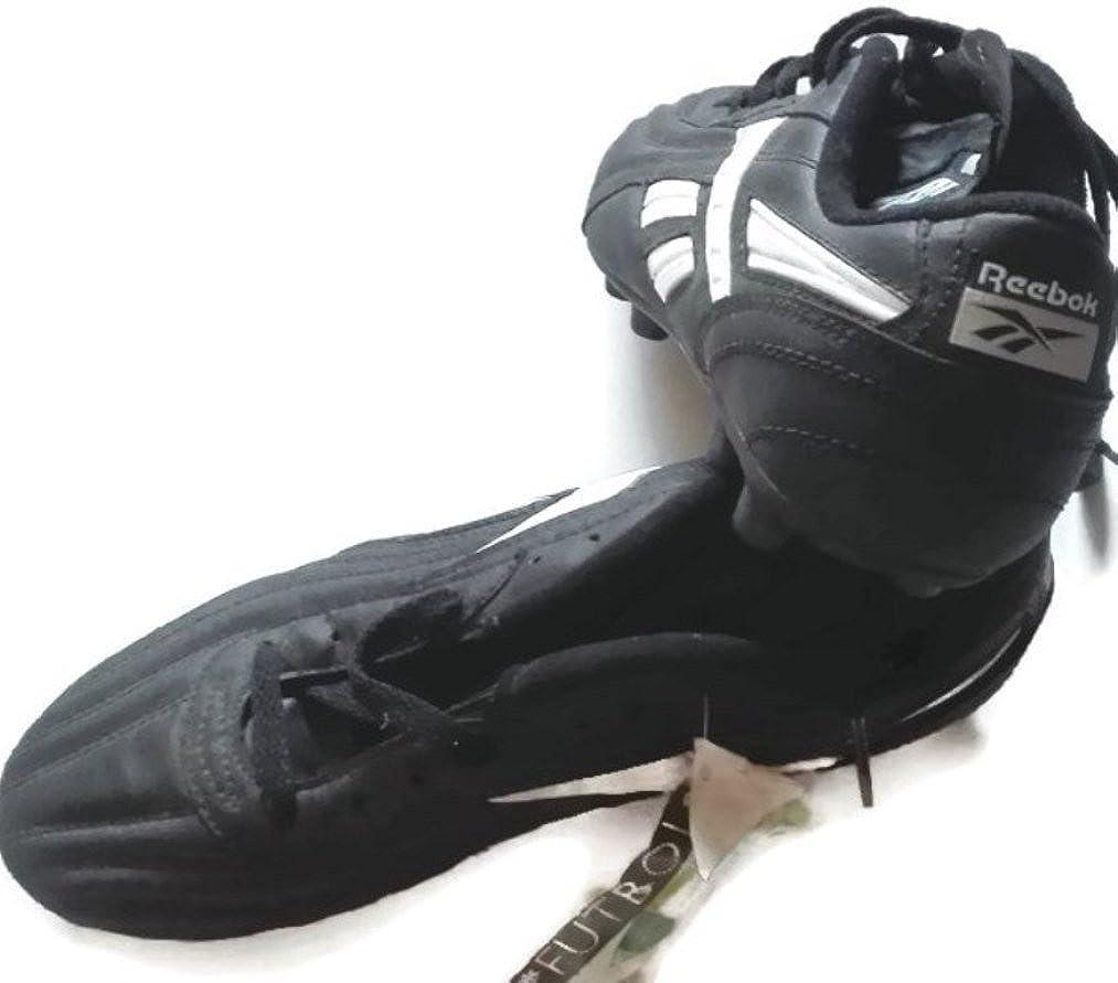Zapatillas Botas Fútbol Tacos Reebok 25,5cm: Amazon.es: Zapatos y complementos