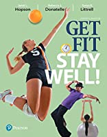 Get Fit, Stay Well!, 4th Edition