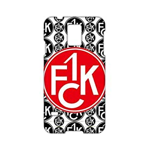 Angl 3D Case Cover 1 fc kaiserslautern logo Phone Case for Samsung Galaxy s 5