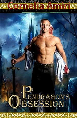 book cover of Pendragon\'s Obsession