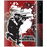 Playstation 3 Urban Warfare Battleskin