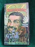 Oz:American Fairyland [VHS]