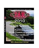 The Car Book 2010, Jack Gillis, 0984173404