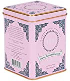 Harney & Sons Caffeinated Green Tea with Coconut Tin 20 Sachets
