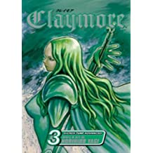 Claymore, Vol. 3