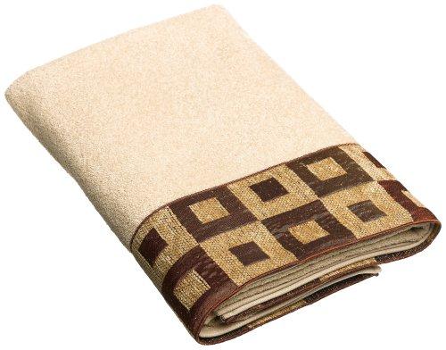 Avanti Precision Bath Towel, Linen