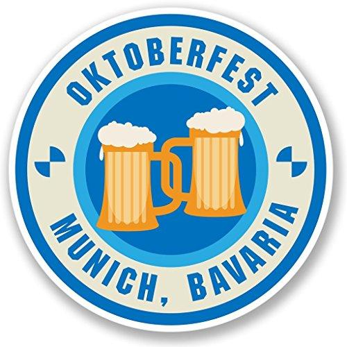 2-x-10cm-100mm-oktoberfest-munich-bavaria-vinyl-sticker-decal-laptop-travel-luggage-car-ipad-sign-fu