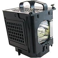Mitsubishi WD65831 Lamp with Housing 915P049020