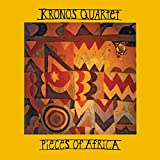PIECES OF AFRICA (Classical Chamber & New Music Collections - Kronos Quartet)