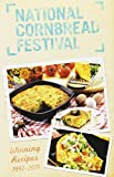 Lodge Winning Recipes from The National Cornbread Festival Cook Book, Multicolor