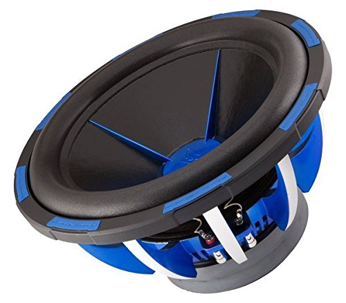 Power Acoustik MOFO-154X MOFO 15-Inch Dual 4-Ohm VC 3000 Watt Pro Subwoofer (Power Acoustik Cone compare prices)