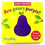 Shiny Shapes - Are Pears Purple?, , 0230761127