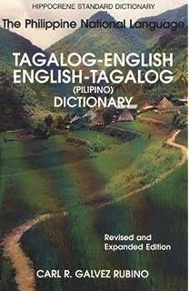 Dating tagalog to english translation