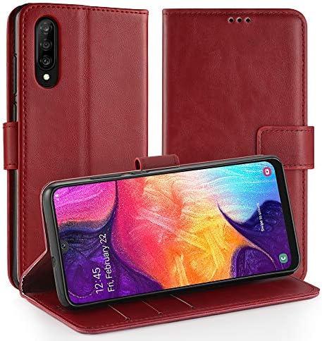 Simpeak Hülle Kompatibel Mit Samsung Galaxy A50 Elektronik