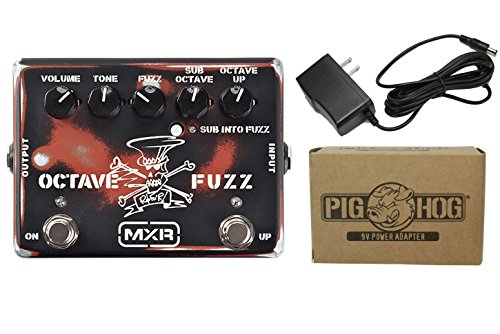 Best Octave Pedal – 2019 (All Types Of Octave Pedals With Buying Guide) 13