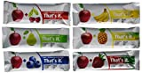 That's It Fruit Bars, Variety Pack , 1.2 oz, Pack of 24