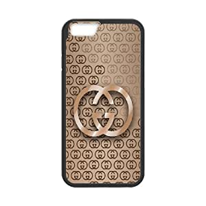 Exquisite stylish phone protection shell iPhone 6,6S Plus 5.5 Inch Cell phone case for GUCCI LOGO pattern personality design