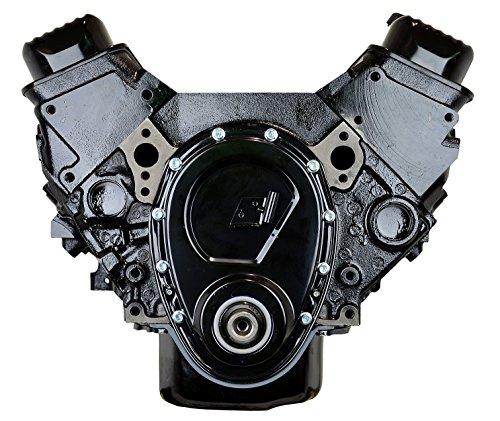 PROFessional Powertrain VC99 Chevrolet 4.3L/262 Engine, - Complete Long Block