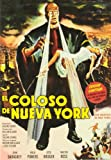 El Coloso De Nueva York (The Colossus Of New York) [DVD]