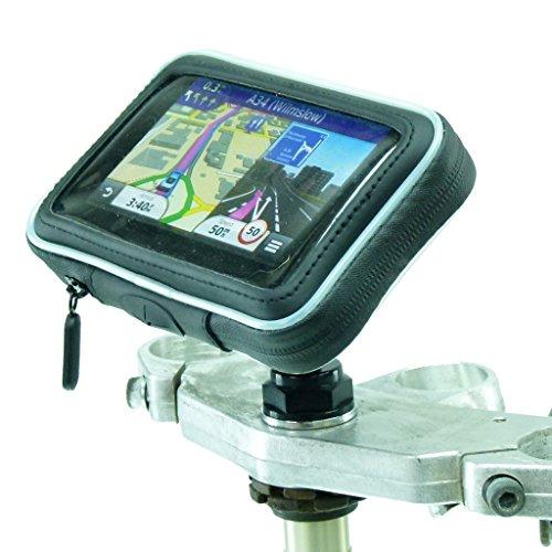 Gps L1 And L2 (Yoke 40 Waterproof Yoke Nut GPS SatNav Mount for Garmin Nuvi 2559 2559LM 2559LMT (sku)