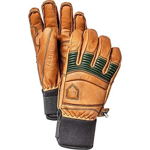 Hestra Backcountry.com Exclusive Fall Line Glove Cork/Forrest, 7
