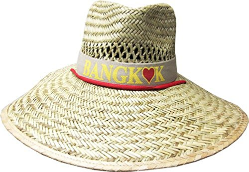 1f7f13b0d6b TV Store The Hangover 2 Alan Bangkok Straw Hat - Import It All