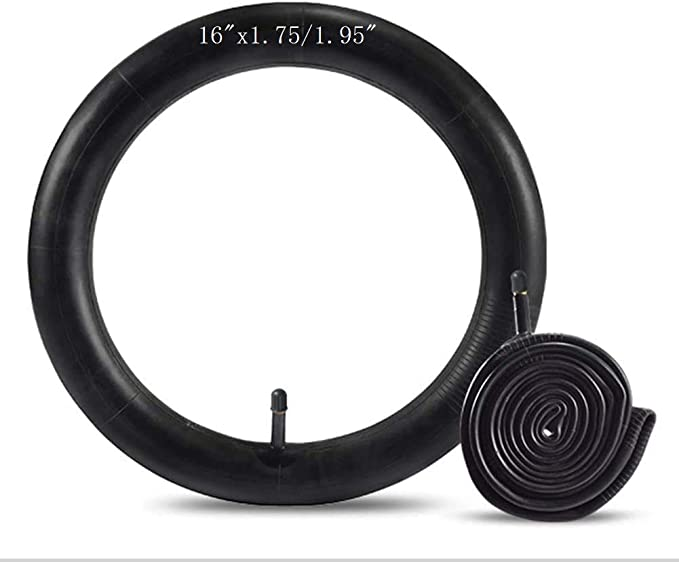 Bicycle Inner Tube Bike Tyre Tire 12//16//20//24//26//28*1.75 Schrader Dunlop H8W3