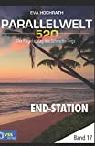 img - for Parallelwelt 520 - Band 17 - End-Station (German Edition) book / textbook / text book