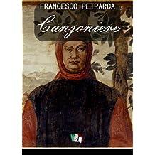 Il Canzoniere di Petrarca (Italian Edition)