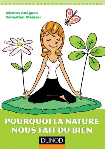 Pourquoi Pourquoi Pourquoi La Nature [Pdf/ePub] eBook