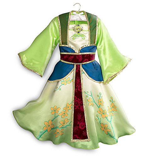 Disney Mulan Costume for Kids Size 3 -