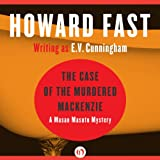 Bargain Audio Book - The Case of the Murdered Mackenzie