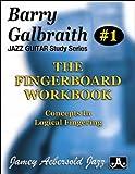 Jazz Guitar Study Series #1, Barry Galbraith, 1562240382