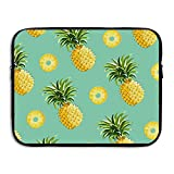 Pineapple Briefcase Handbag Case Cover For 13-15 Inch Laptop, Notebook, MacBook Air/Pro