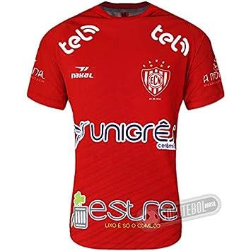 36a699aa0 Camisa Noroeste - Modelo I  Amazon.com.br  Esportes e Aventura