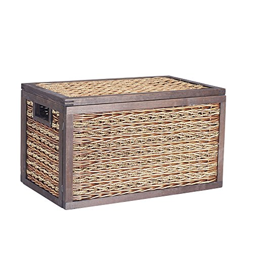 Household Essentials ML 5690 Seagrass Storage