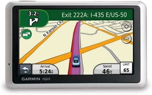 Garmin n vi 1350LMT 4.3-Inch Portable GPS Navigator with Lifetime Map Traffic Updates Discontinued by Manufacturer
