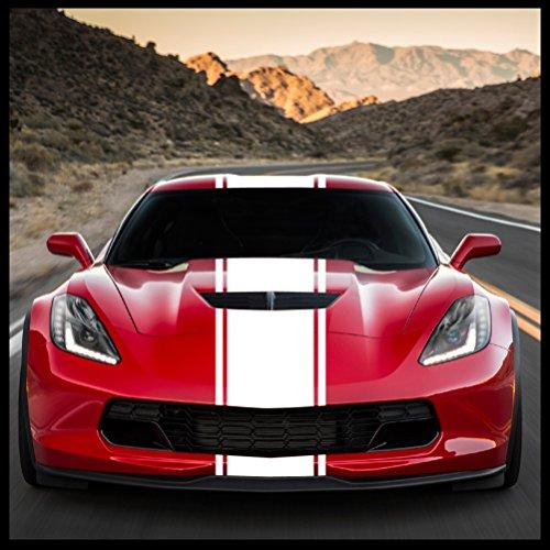 Buy automotive decals stripes