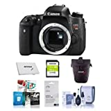 Canon EOS Rebel T6s DSLR Camera Body Bundle. USA. Value Kit with Accessories