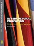 Intercultural Education: Ethnographic and Religious Approaches, Eleanor Nesbitt, 1845190335